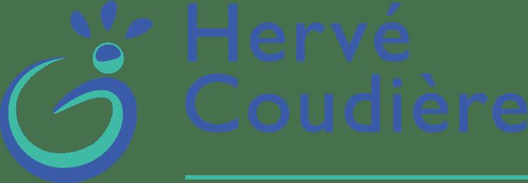 hervé coudière logo site web