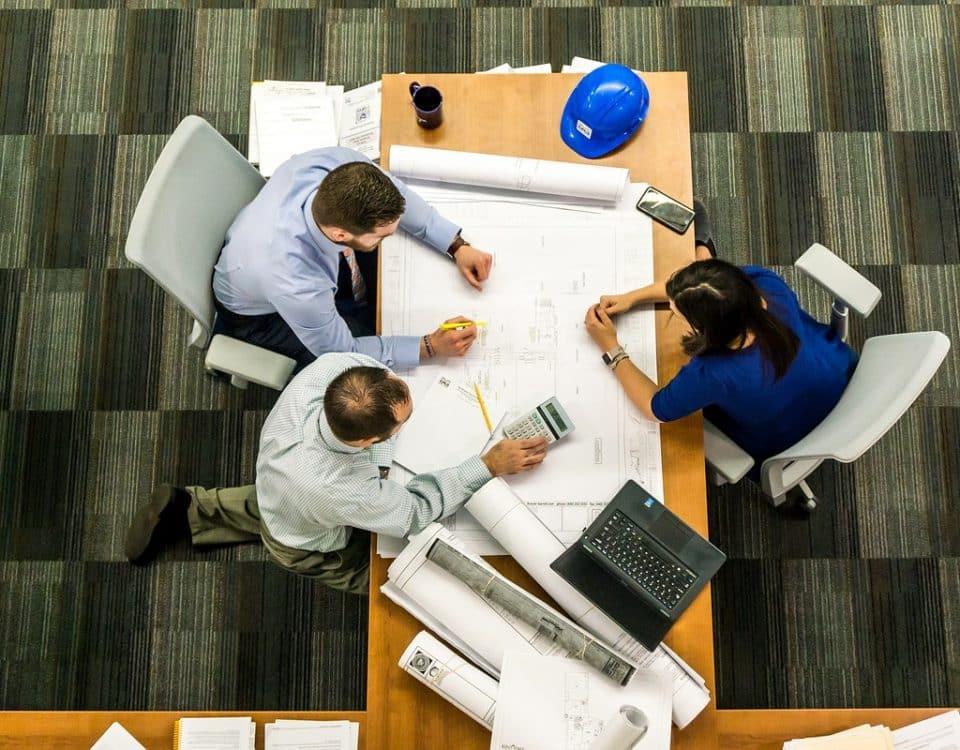 Les bases du management de projet - Outils et posture