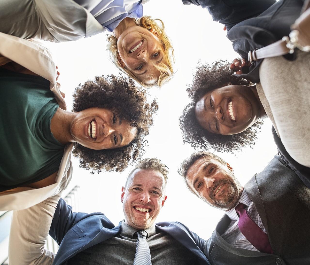 Management positif et bien-être au travail : Le manager bienveillant