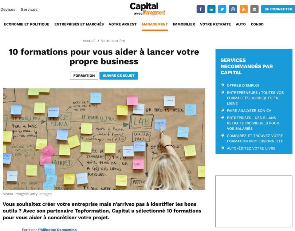 Screenshot Capital